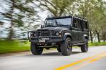 Land Rover Defender 110 Project Punisher by East Coast Defender 2020 года